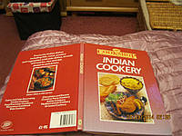 Книга на английском языкеИНДИЙСКАЯ КУХНЯ ФОТО рецепты еда