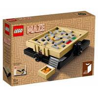 LEGO® Ideas ЛАБИРИНТ