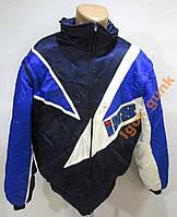 Мото куртка (безрукавка) IXS, теплая, XL