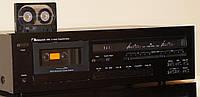 Nakamichi 480 (1980/ Japan) кассетная дека SUPER +