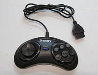 Джойстик для игровой приставки Dendy 2 8-bit широкий разьём(15 pin)