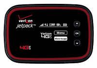 Модем Pantech MHS291LVW VERIZON Wi-Fi роутер