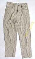 Брюки TOP SHOP, 40 Linen/Cotton