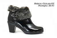 Женские ботинки оптом. Украина., фото 1