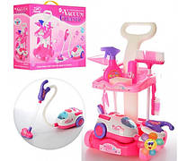 Детский игрушечный набор для уборки 5791