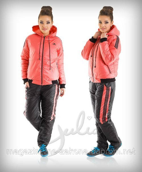 Спортивные костюмы женские купить в Украине - Zakupka.com 8be77a4d4b4d5