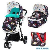 Cosatto - Детская коляска Giggle2, цвет Space Racer