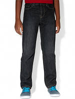 Брендовые джинсы для мальчика р.128-152 (арт.8678)