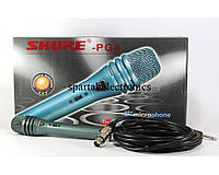 Микрофон ручной проводной DM PG4, вокальный микрофон, универсальный динамический микрофон