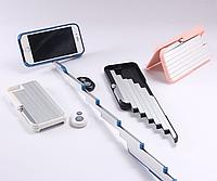 StikBox для Iphone 6, 6s, 6 plus, 6s plus (cелфи-палка монопод чехол подставка) Stickbox