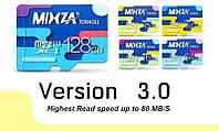Флеш карта памяти Memory card Micro Sd 128 GB
