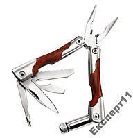 Мультитул - нож многофункциональный