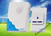 Беспроводной звонок Doorbell32-blue