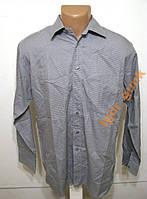 Рубашка PIERRE CARDIN, 40, COTTON, КАК НОВАЯ!