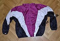 Куртка спортивная ADIDAS, 7, nylon, отл. сост.