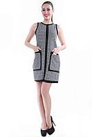 Платье арафатка SO-13047-BLK, фото 1