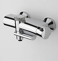 Термостатический смеситель для ванны и душа Oras Eterna 6375U