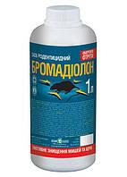 Бромадиолон 0,25% 5 л родентицид, средство против крыс и мышей