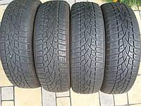 Резина зимняя б/у R15 185/65 Dunlop SP Winter Sport 3D, комплект 4шт.