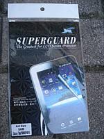 Защитная пленка для Samsung Tab 7,7 6800, матовая