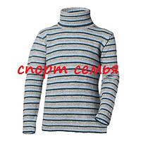 Детский теплый свитер NORVEG Wool