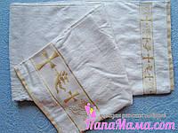 Крыжма полотенце для крещения
