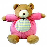 Мягкая игрушка медведь Деревянные развивающие игрушки