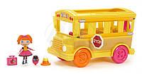 Кукла со Школьным Автобусом Mini Lalaloopsy 506768