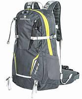 Современный рюкзак для альпинистов Ferrino Fitzroy 22 Antracite 922864 серый