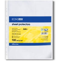 Файл А4+ (40) -100шт Е31107