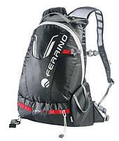 Специальный рюкзак для альпинизма Ferrino Lynx 20 Black 922860 черный