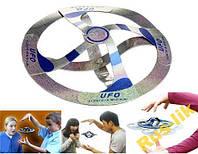Летающая тарелка UFO Magic Mystery