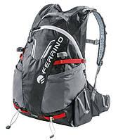 Зачетный рюкзак для альпинизма Ferrino Lynx 25 Black 922861 черный