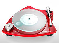 THORENS Проигрыватели виниловых дисков THORENS TD-309 (Made in Germany) High gloss Red