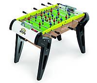 Игровой полупрофессиональный футбольный стол Smoby Football Club 620300
