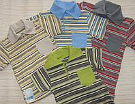Тениски для мальчиков. Рубашки поло детские. 92-110 см