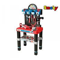 Игровая мастерская для ремонта авто Smoby 360500