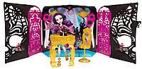 Набор с куклой Монстер Хай Спектра Вондергейст 13 Желаний Monster High 13 Wishes Party Lounge & Spectra