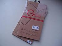 Защитное стекло пленка для HTC M9 (2.5D) 9H