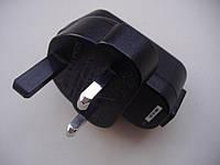 Оригинальное сетевое зарядное СЗУ LG 5.1V/0.7A/USB