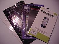 Защитная пленка для моб.телефона HTC ** ВЫБОР **