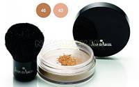 Минеральная пудра Mineral Powder Make-up Jean d`Arcel 15 г кремовый - 14343