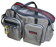 Самобранец 6Stories наплечная сумка для рыбалки