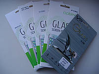 Защитное стекло пленка для LG REY X190 (0.33mm) 9H