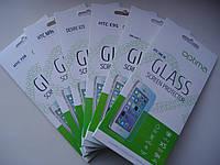 Защитное стекло пленка HTC ONE M9s (0.33mm) 9H