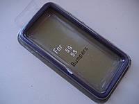 Чехол бампер накладка для Apple iPhone 5/5S
