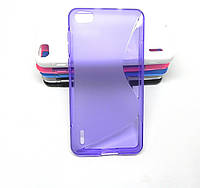 Чехол-бампер для Huawei Honor 6 Plus