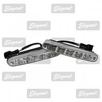 Дневные ходовые огни Elegant Maxi 100 251 Автоматический переключатель