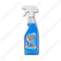 """Средство для мытья стекла и блестящих поверхностей 500мл """"Чистюня"""""""