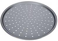 Форма для пиццы перфорированная Д= внутр.280/наруж:300 мм